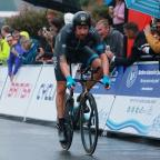 Hillingdon Times: Sir Bradley Wiggins will be back to defend the title he won in last year's Tour of Britain