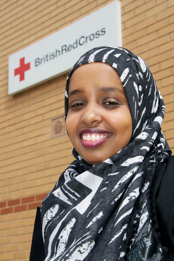 Somali girls uk