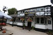 Food review: The Black Horse in Great Missenden