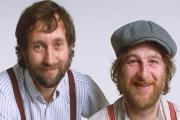 Can't be beat: Chas 'n' Dave are still touring