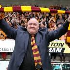 Hillingdon Times: Bradford City co-chairman Mark Lawn wants Manchester United in the next round of the FA Cup