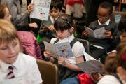 World of imagination; Storytelling Week starts on Saturday