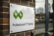 InfinIT Training has been launched at Uxbridge College's Hayes campus.