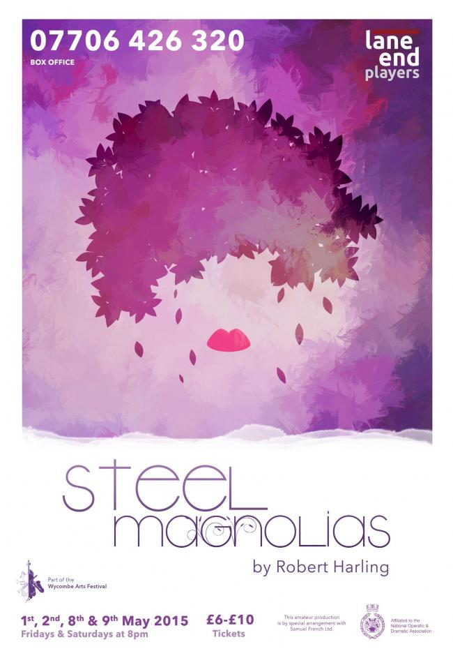 Theatre review: Steel Magnolias by the Lane End Players
