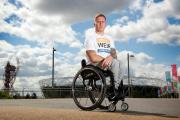 Weir Wolf: will he be able to take part in World Championships?