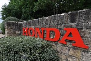 Honda sets fuel efficiency record