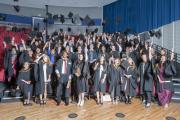 Hats off for  achievers at Hillingdon's first ever Apprentice graduation ceremony