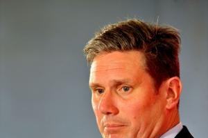 Change law on assisted dying urges Sir Keir Starmer