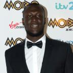 Hillingdon Times: Stormzy is in BBC Radio 1Xtra's Live Lounge, and fans loved it
