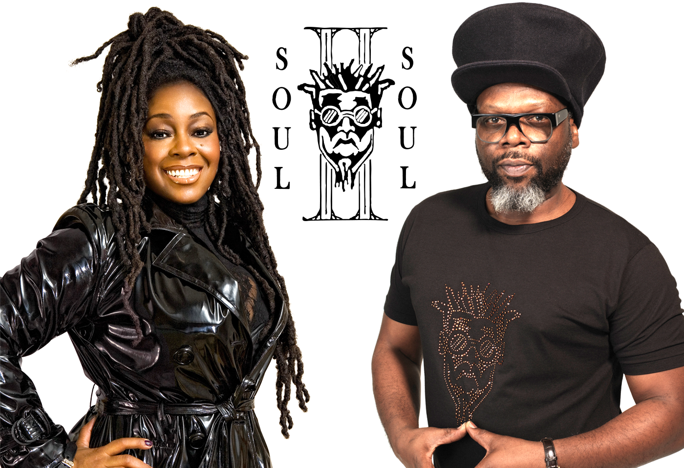 Soul II Soul - 30th Anniversary Tour