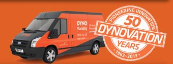 GREATBY LTD- T/A  DYNO PLUMBING