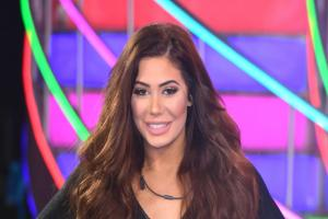 Chloe Ferry evicted from Celebrity Big Brother house
