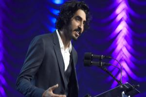Former Skins actor Dev Patel overwhelmed at receiving his first Oscar nomination