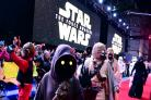 Rare Jawa Star Wars figure sold for £10,200
