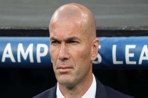 Do anything to stop Le Pen, urges Zidane