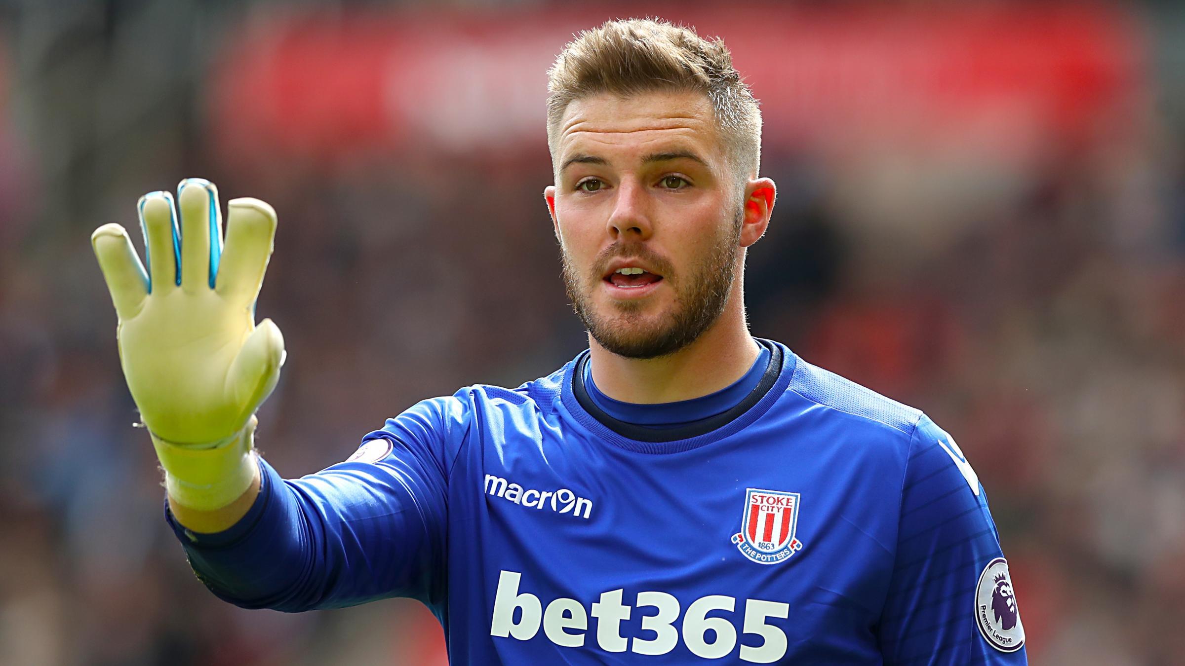 Wl wladimir klitschko wikipedia - Gareth Southgate Watches Jack Butland Protect Stoke Goal From Hammers Hillingdon Times