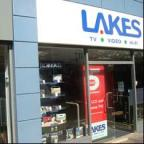 Hillingdon Times: Lakes - TV, Video, Hi Fi