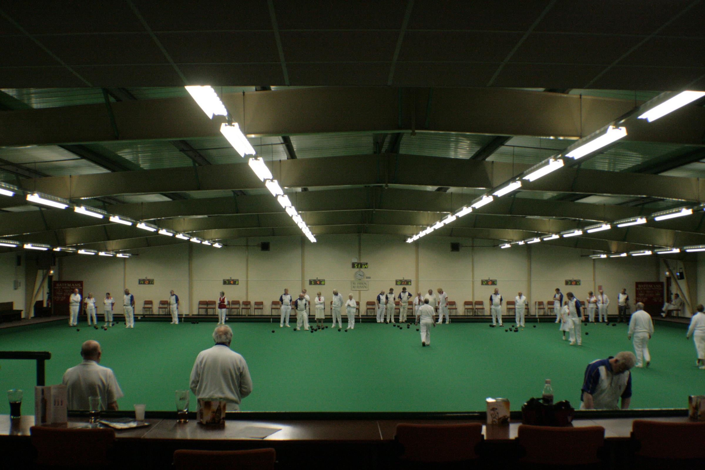 Petition started to save bowls club that 'serves community'