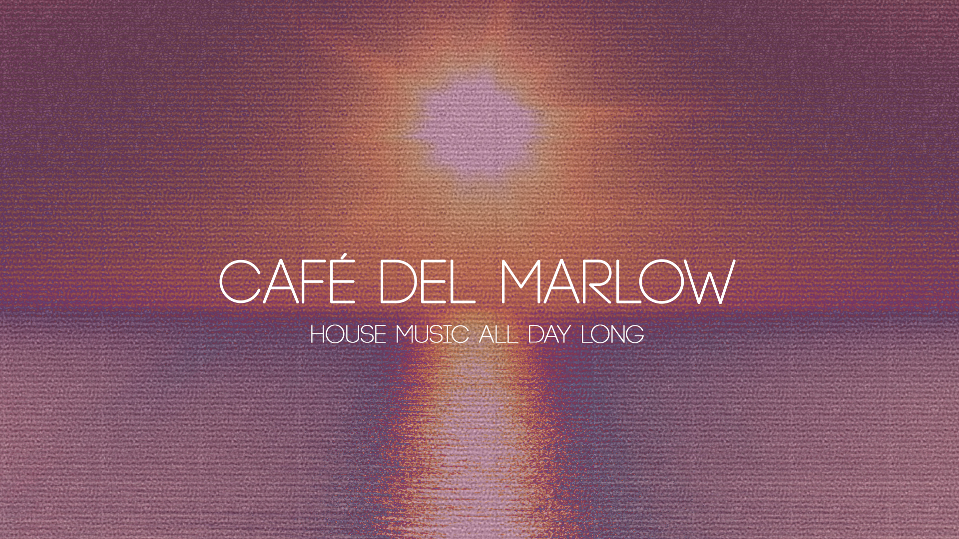 Clayton's Marlow Presents... Café Del Marlow All Day Party
