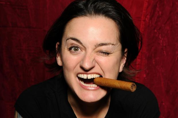 Stand-up comedian Zoe Lyons returns to popular pub for comedy festival