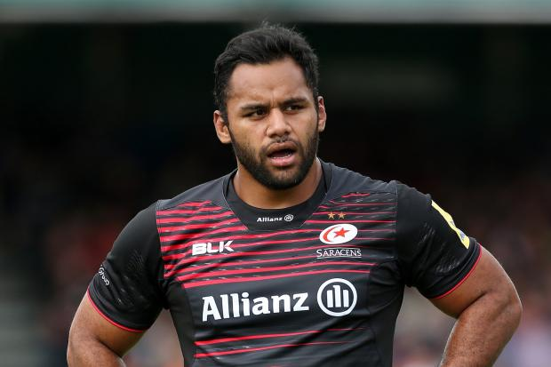 Saracens struggle in return to action after Ealing defeat