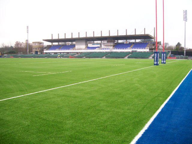 Saracens Dom Day can't wait to welcome Cardiff Blues to Allianz Park