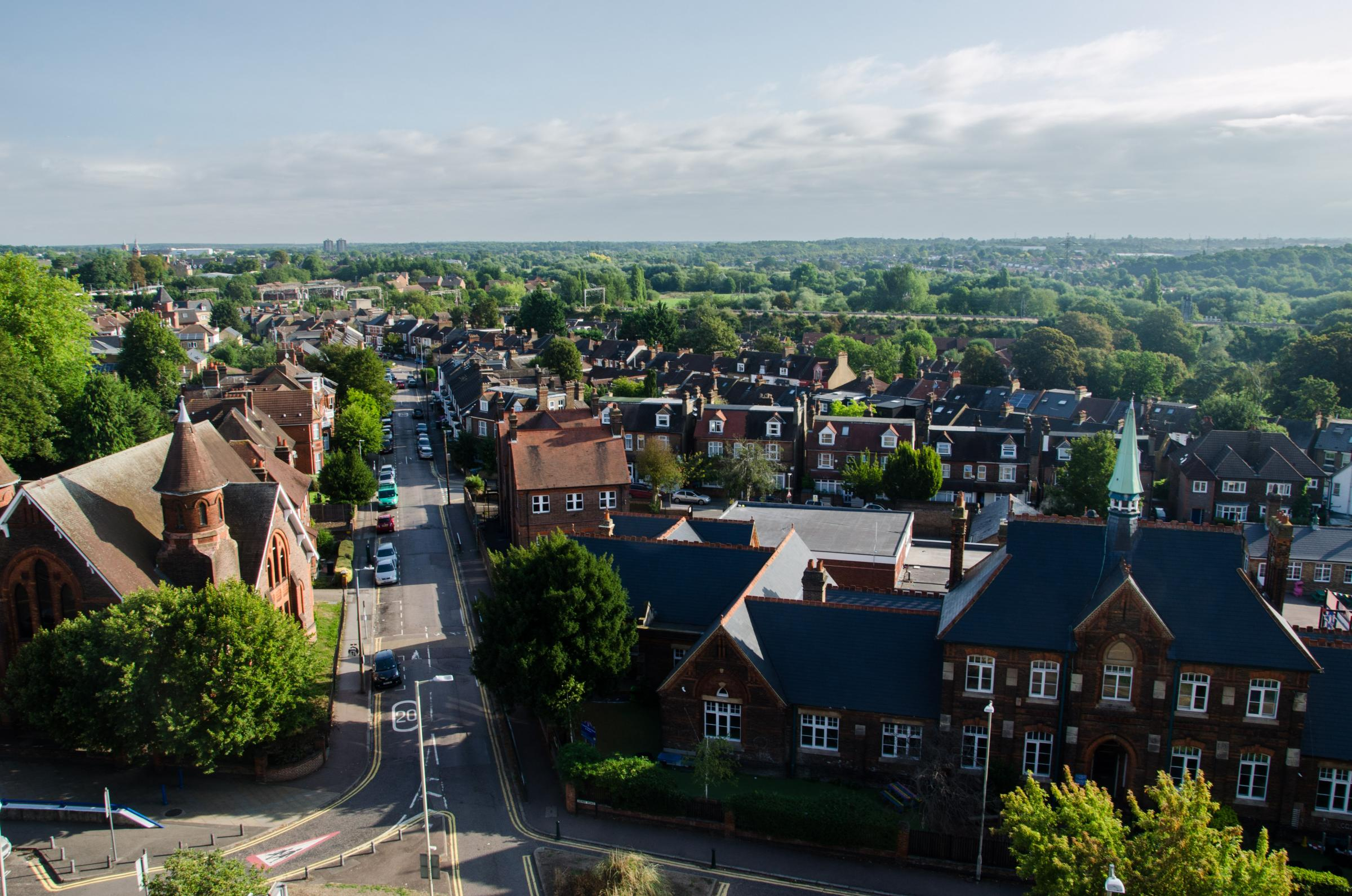 Have your say on Watford's local plan