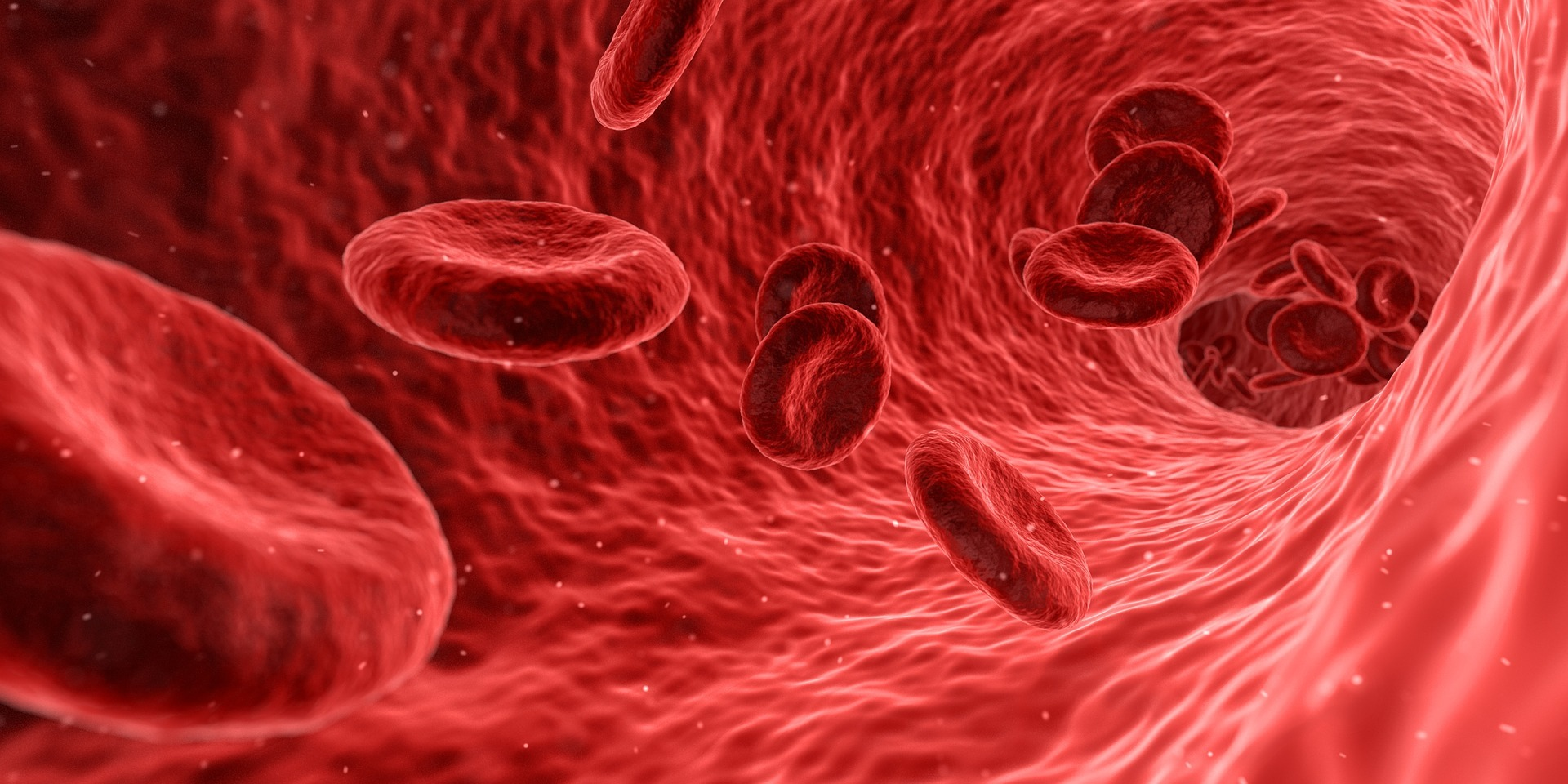Black people can sufffer with disorders such as sickle cell