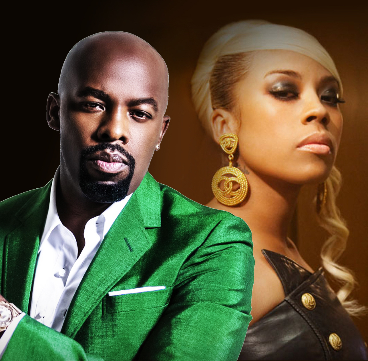 US Singers Joe & Keyshia Cole Announce Their Exclusive UK Tour