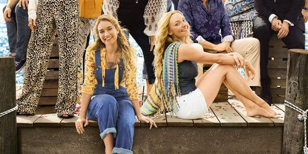 Mamma Mia! Here We Go Again - Sing-A-Long (PG) - Relaxed/Accessible Screening