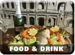Food & Drink - The best places to wine and dine