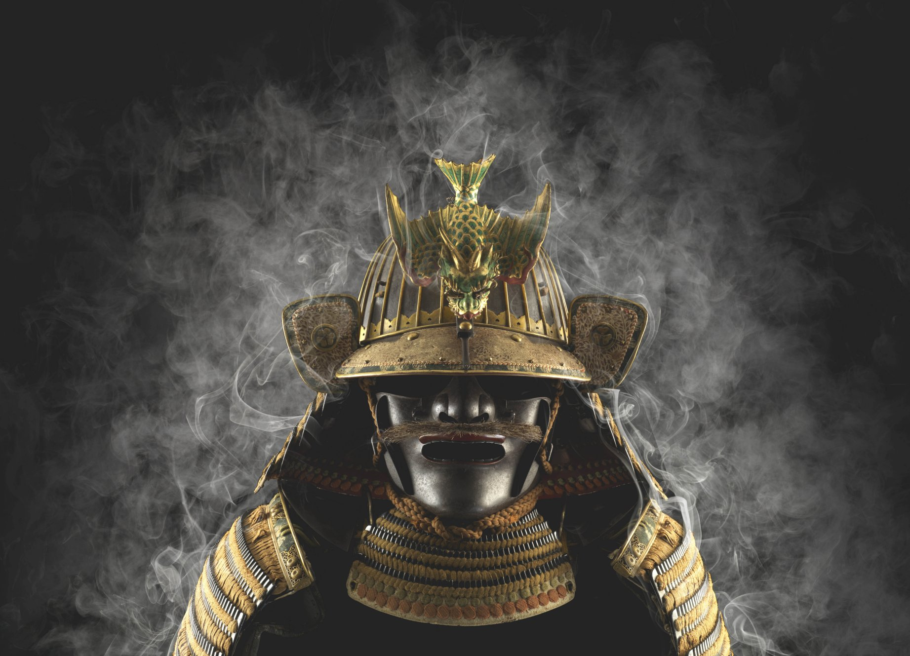 Samurai: Warriors of Ancient Japan