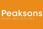 Peaksons Sales and Lettings