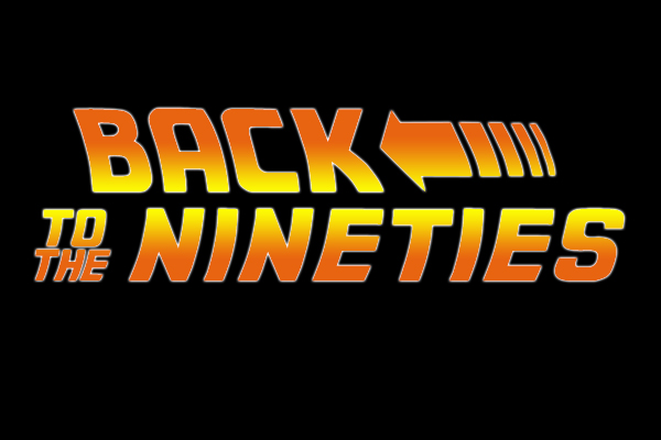 Clayton's Marlow Presents... Back To The Nineties