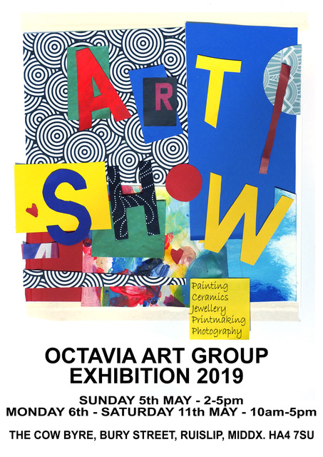 OCTAVIA ART GROUP