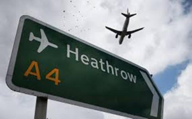 Reaction to High Court ruling on Third Runway
