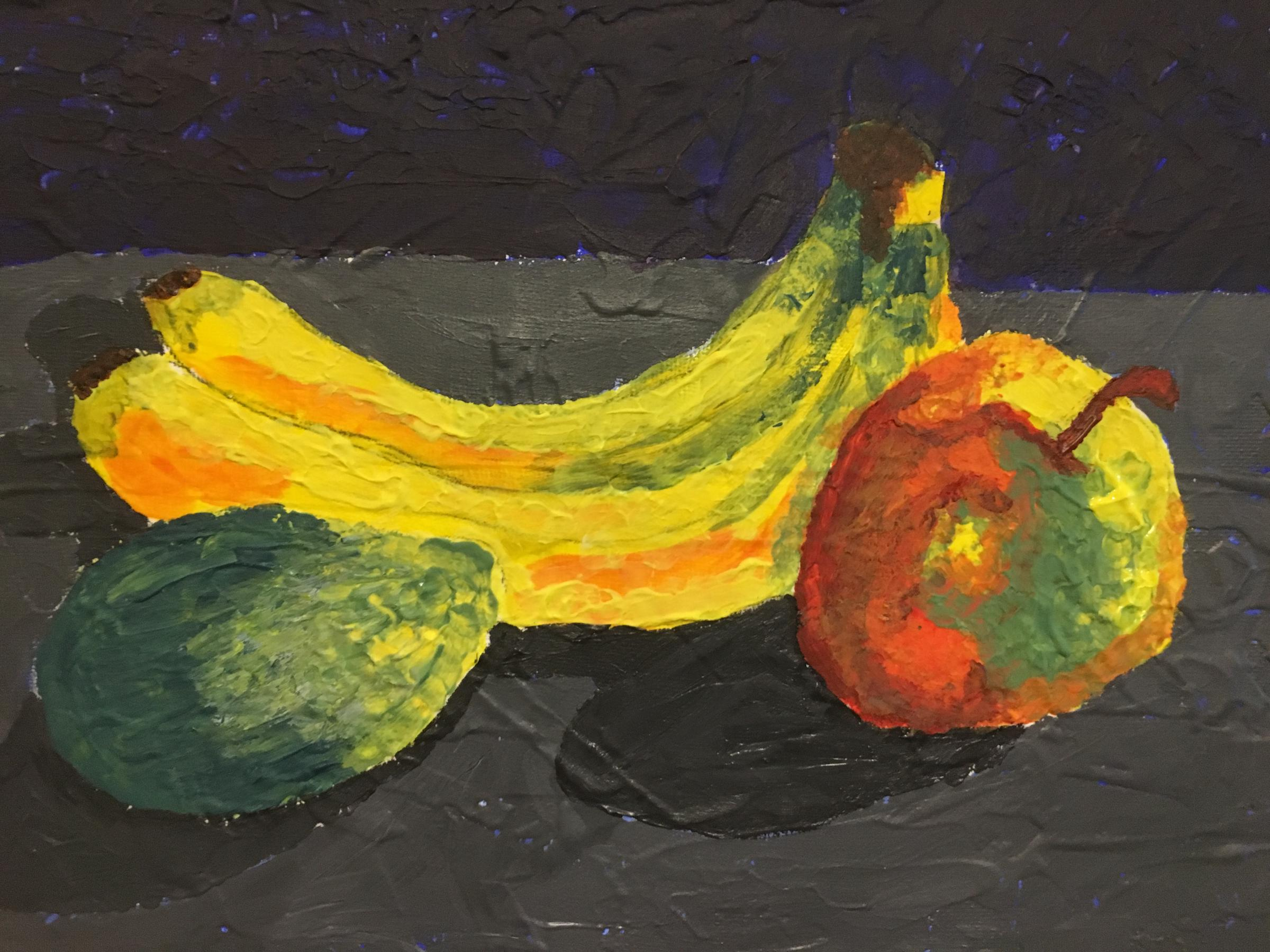 Holiday Arts: Still Life